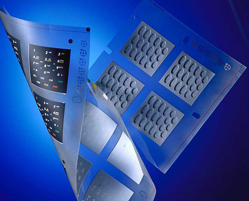 Lexan™ 8A13 E - fein matt/poliert