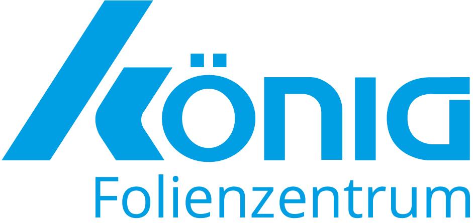 Koenig Folienzentrum logo